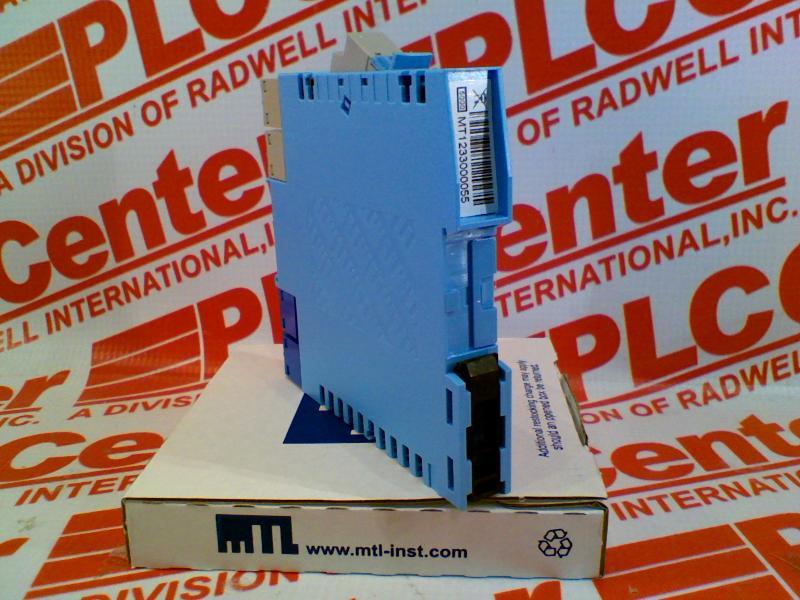 Technologie Ltd Mtl 5051 Ist Serial Daten Communications Isolator Mess