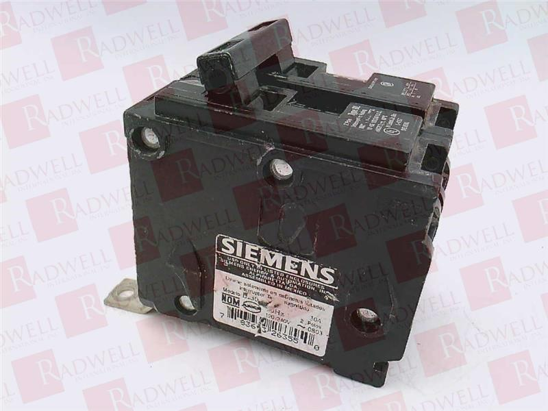 SIEMENS B230 0