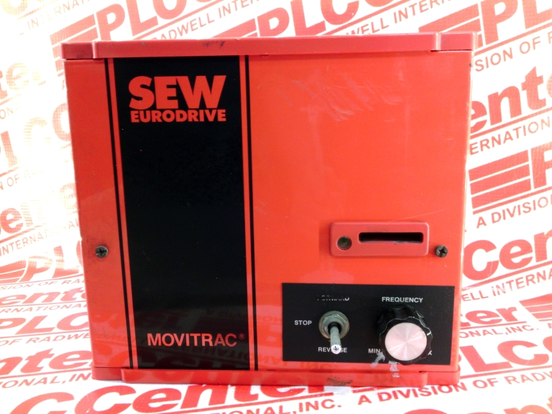 0104 221 1 00 by sew eurodrive buy or repair at radwell radwell com rh radwell com sew eurodrive movitrac manual español sew eurodrive movitrac 0504 manual