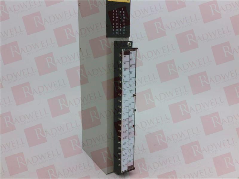 OMRON C500-OC224-E 1
