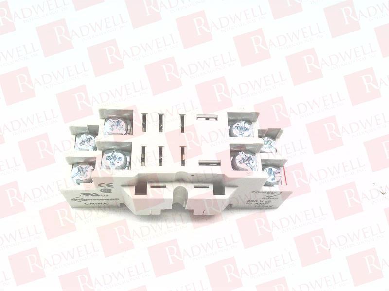 SCHNEIDER ELECTRIC 70-459-1 1