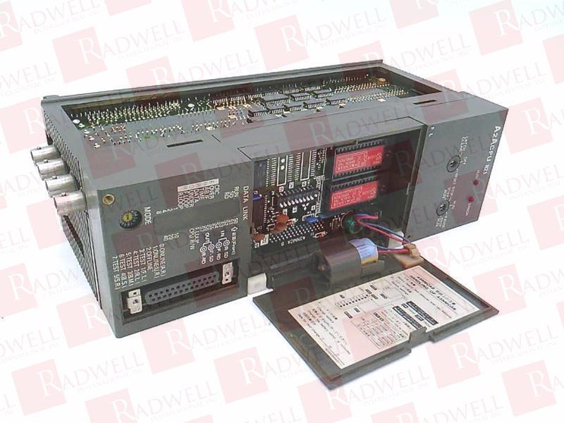 MITSUBISHI A2A-CPU-R21 1