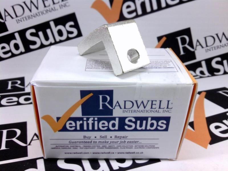 RADWELL VERIFIED SUBSTITUTE 298442SUB