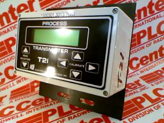 ELECTRO CHEMICAL DEV T21-D0/MA-UM