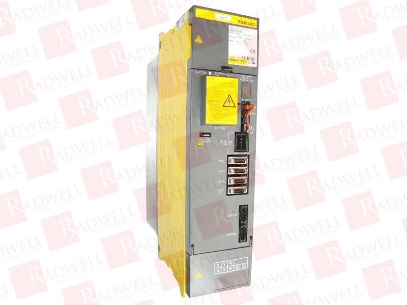 FANUC A06B-6096-H106 0