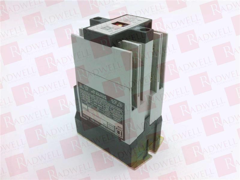 SCHNEIDER ELECTRIC 8501XO80V02 0