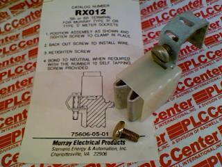 MURRAY BREAKERS RX012