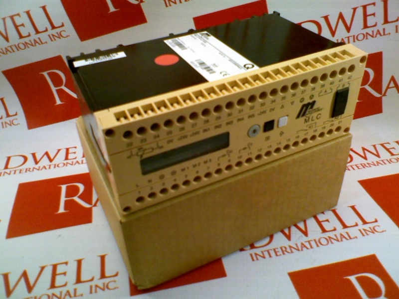 MLC10-U100 by FAAC - Buy or Repair at Radwell - Radwell com