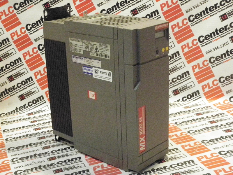 CONTROL TECHNIQUES MX-1600