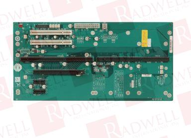 IEI PICMG 1.3 6 Slots Backplane with 1PCIe x16 and 2PCIe x1 and 2PCI Slots RoHS