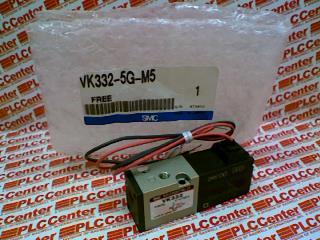 SMC VK332-5G-M5