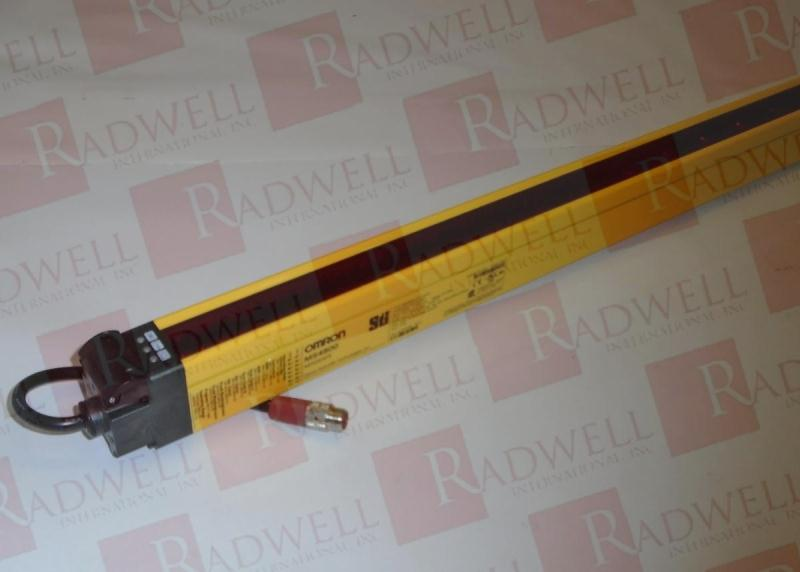OMRON MS4800S-30-1240-R