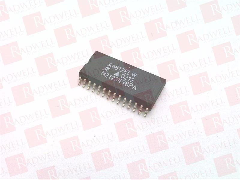 ALLEGRO MICROSYSTEMS A6812ELW