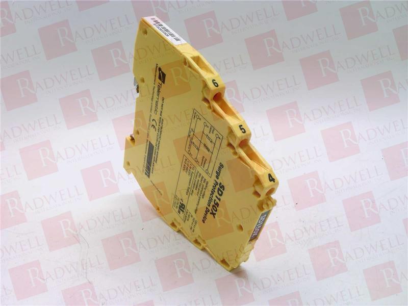EATON CORPORATION SD150X