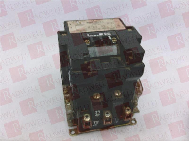 SCHNEIDER ELECTRIC 8502SEO2S 1