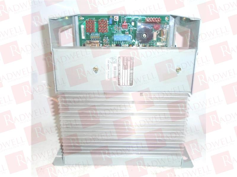 GENERAL ELECTRIC DS3820PSCB1C1B