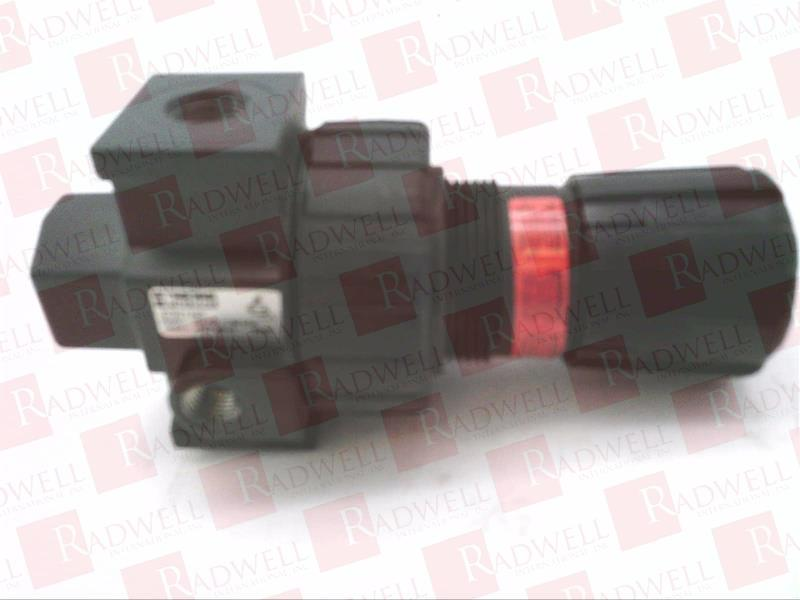 New Schrader Bellows 033510099 Clamping Cylinder