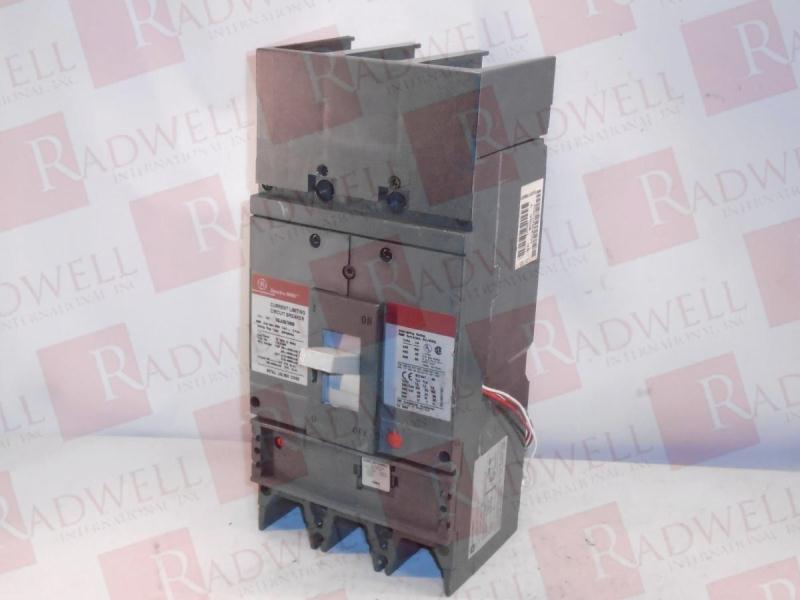 GENERAL ELECTRIC SGLA36AT0600