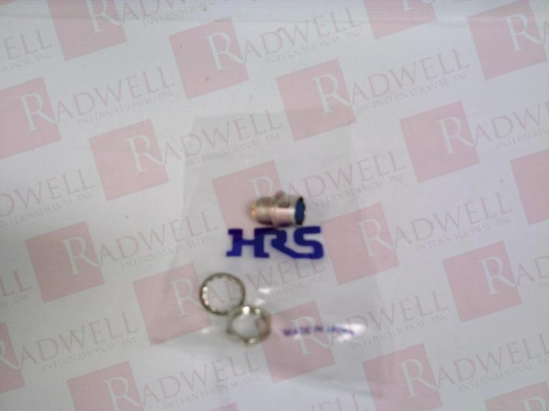 HIROSE ELECTRIC HR10-7R-6S-73