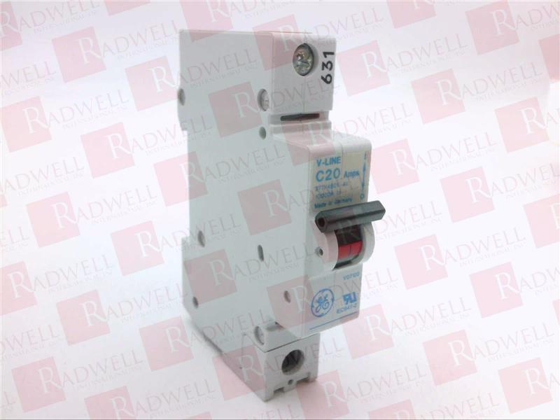 GENERAL ELECTRIC V07120