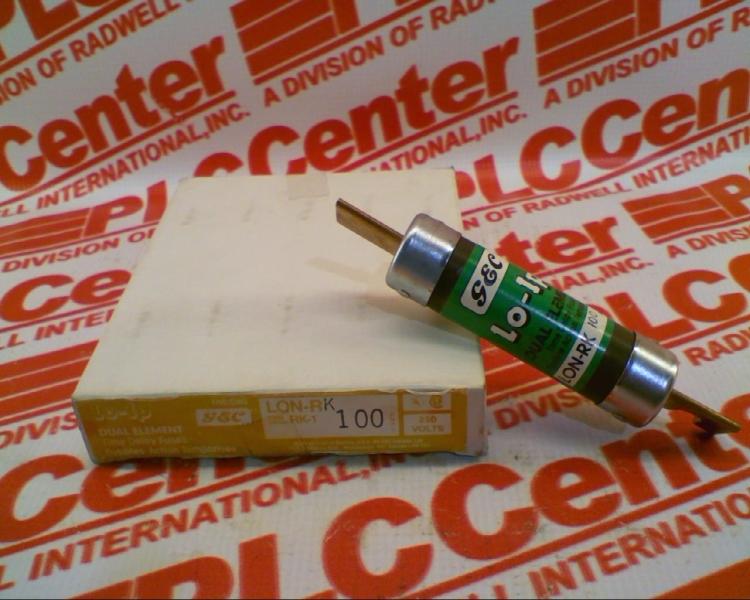 GEC LON-RK-100