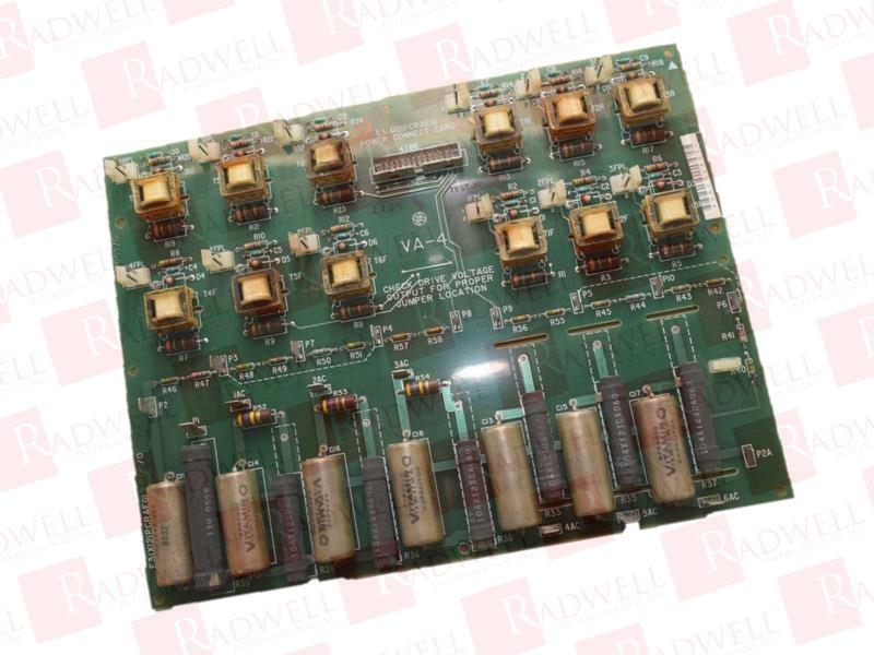 GENERAL ELECTRIC 531X121PCRAEG1 0