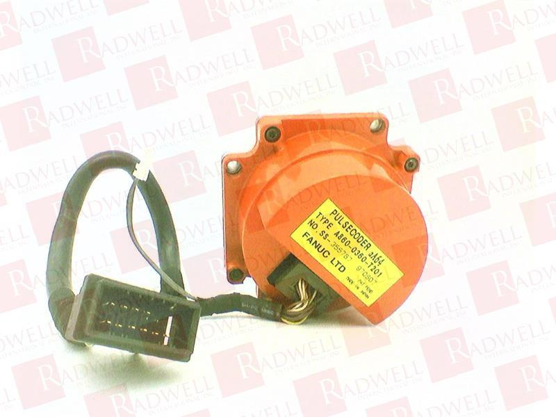 FANUC A860-0360-T201 0