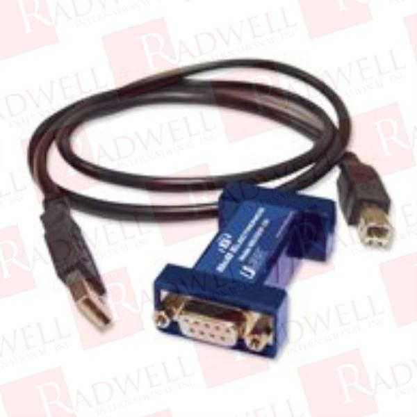 USB Universal Serial Bus B&B Electronics Model 232USB9M Drivers Download