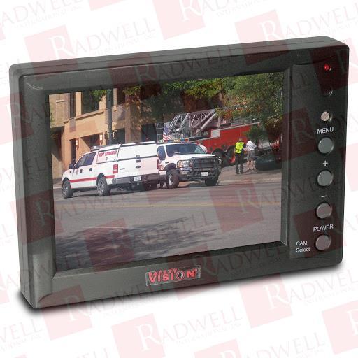 SAFETY VISION SV-LCD56B-KIT