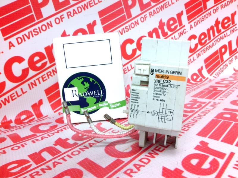 SCHNEIDER ELECTRIC 20340