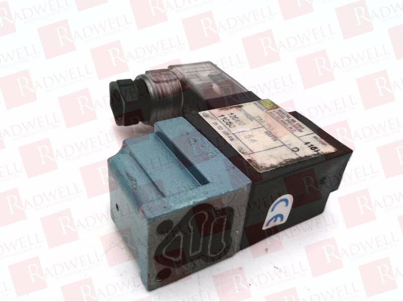 NORGREN K71DA00KS6K32 Solenoid Valve Pneumatic Direct Nugget 200