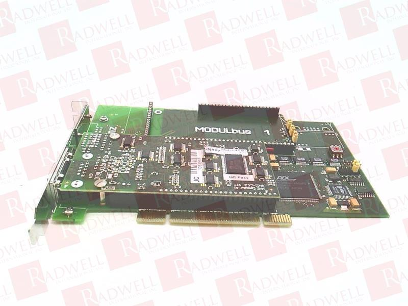 JANZ COMPUTER CAN-PCI/K20 CAN-PCI-KIT V2.1