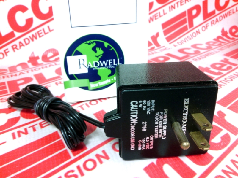 ELECTROMECH TECHNOLOGIES P-6911