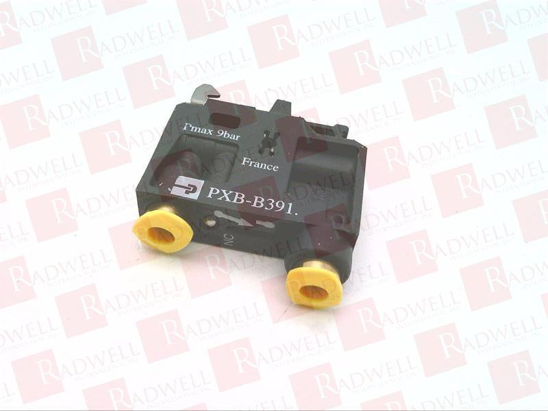 PARKER PXB-B3911 1