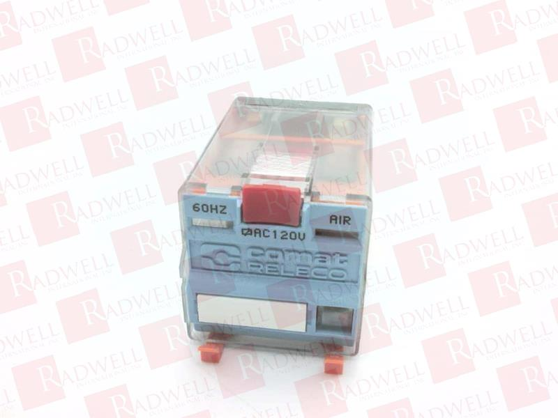 TURCK ELEKTRONIK C2-A20X/120VAC 0