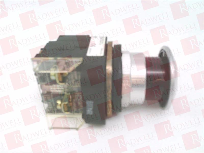 ALLEN BRADLEY 800T-FXP16RD4 2