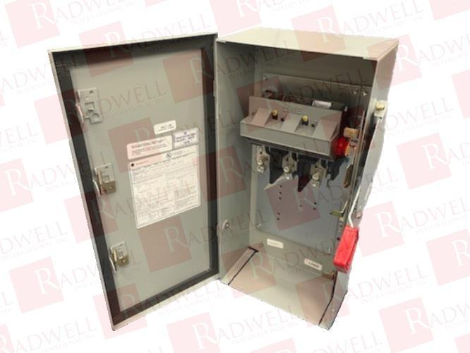 GENERAL ELECTRIC THN3362J