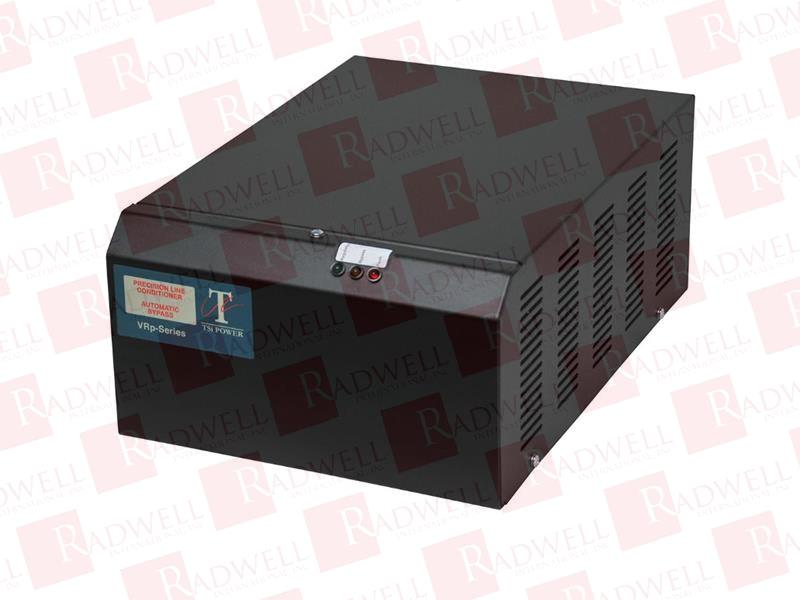 TSI POWER VRP-15000-0120