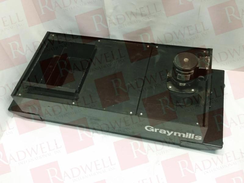 GRAYMILLS X30-IMV25-F