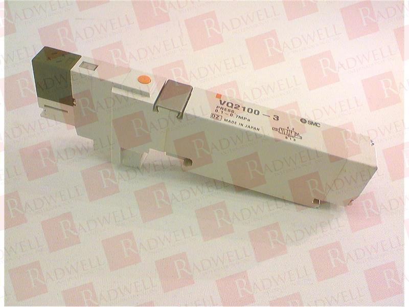 SMC VQ2100-3