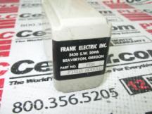 FRANK ELECTRIC FSM