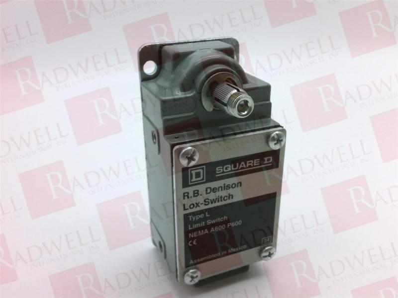 SCHNEIDER ELECTRIC L100WNSL2M29 1