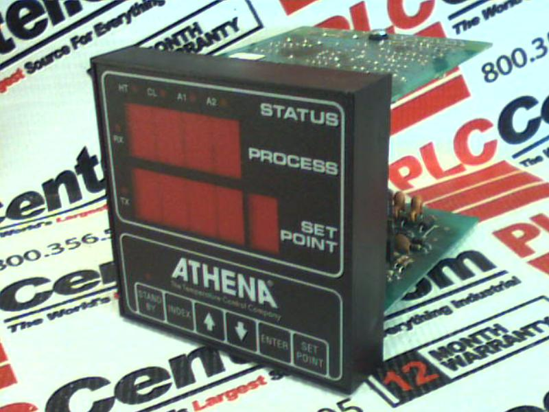 ATHENA 6075-T-0-E2-0-01F