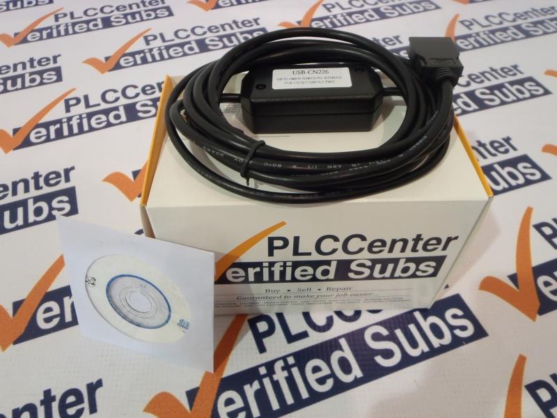 RADWELL VERIFIED SUBSTITUTE USB-CN226-SUB