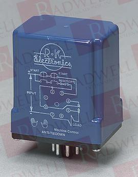 RK ELECTRONICS ATB-115A-4-5S 1