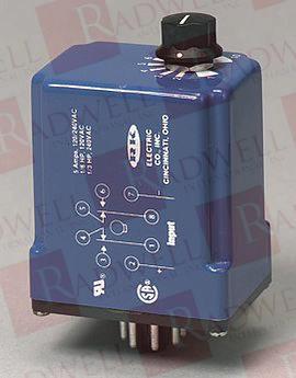 RK ELECTRONICS CDB-125D-2-.5S 1