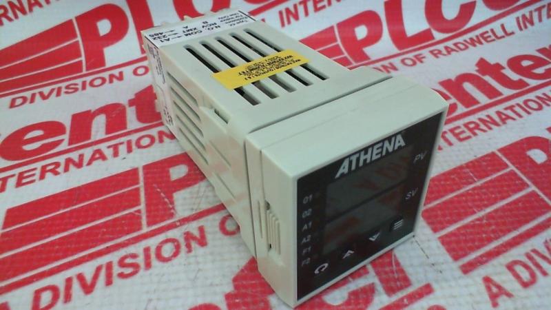 ATHENA 16JC-S-S-00-AH