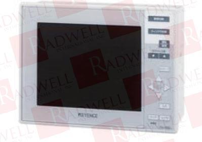 CV-551 by KEYENCE CORP - Buy or Repair at Radwell - Radwell com