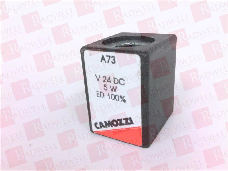 CAMOZZI A73 0