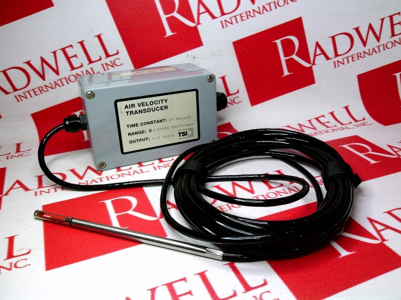 TSI CO 8455-06